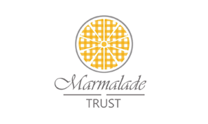 Marmalade Trust logo.